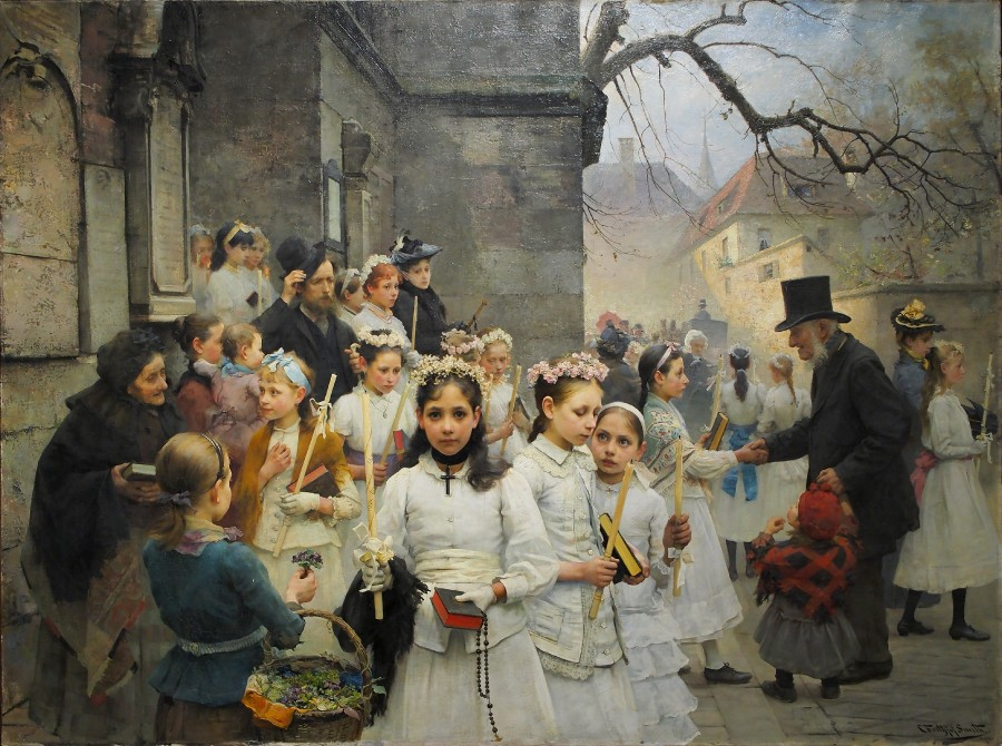 After_first_Communion_Carl_Frithjof_Smith_1892.jpg