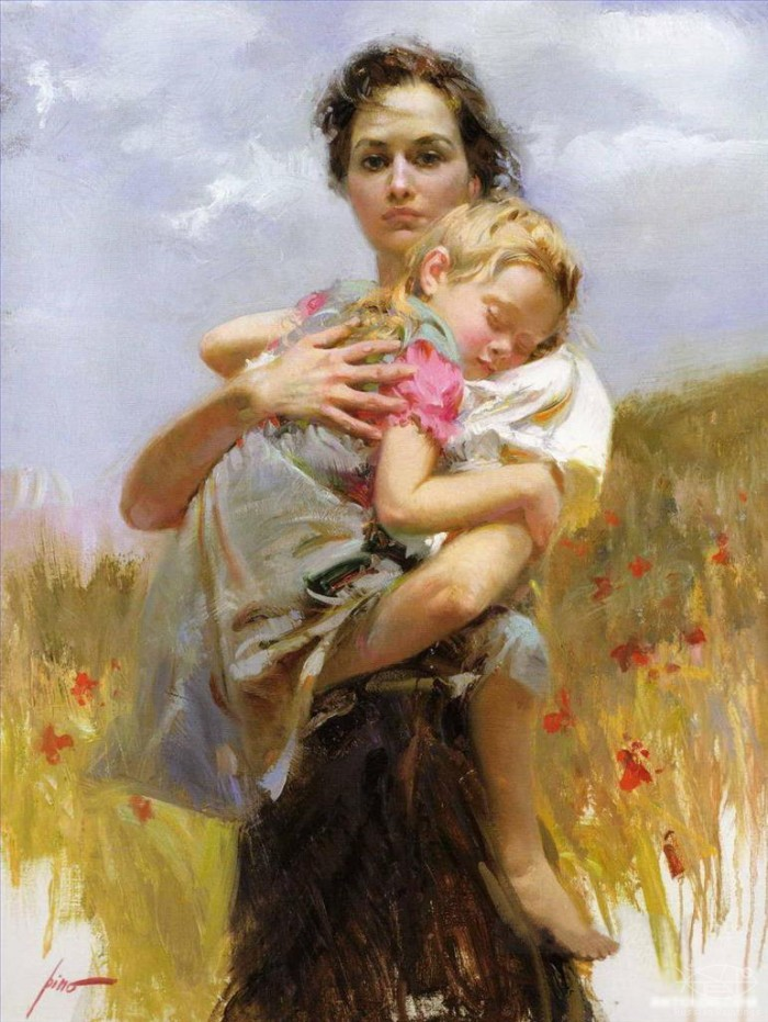 www.RussianPaintings.net_Dangelico_Giuseppe_Mother_And_Daughter_large_252426.jpg