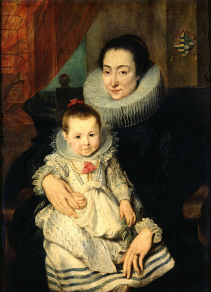 Anthonis_van_Dyck_-_Portrait_of_Maria_Clarisse_Wife_of_Jan_van_den_Wouwer_with_her_child.jpg